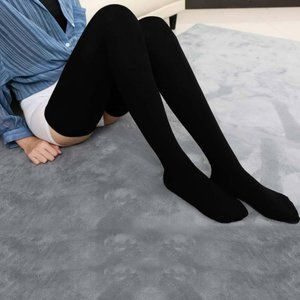 ❤️NEW Sexy Extra Long Knit Over the Knee Stockings